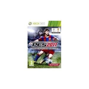 Pro Evolution Soccer PES 2011 (usato) (Xbox 360)