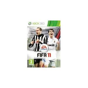 FIFA 11 (usato) (Xbox 360)