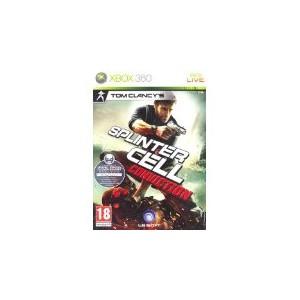 Tom Clancy's Splinter Cell Conviction (usato) (Xbox 360)