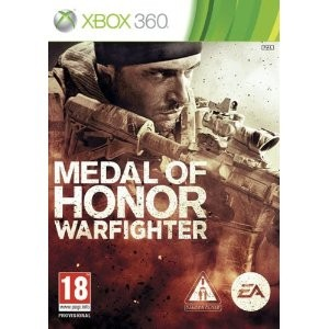 Medal Of Honor: Warfighter (Xbox360)