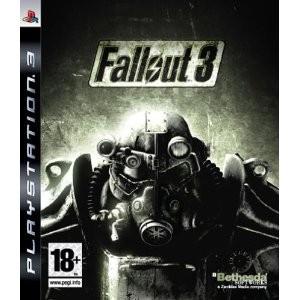 Fallout 3 (usato) (PS3)