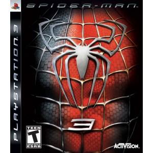 Spiderman 3 (usato) (PS3)