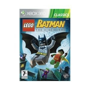 Lego Batman Il Videogioco (xbox 360)