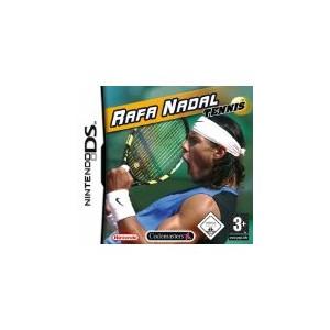 Rafa Nadal Tennis (DS)