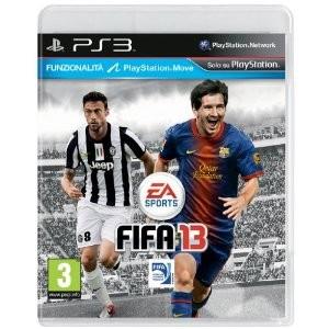 FIFA 13 (usato) (PS3)