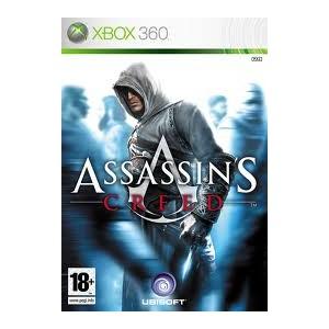 Assassin's Creed (usato) (Xbox 360)