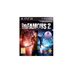 Infamous 2 (usato) (ps3)
