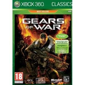 Gears Of War (usato) (Xbox 360)