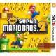 New Super Mario Bros 2 (usato) (DS)