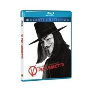 V Per Vendetta (bluray)