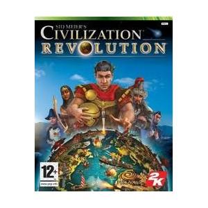 Civilization Revolution (usato) (PS3)