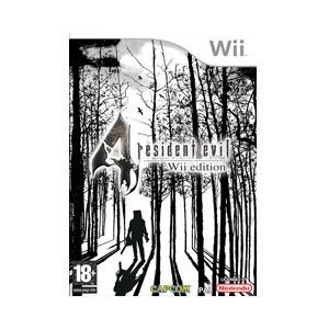 Resident Evil 4 (usato) (Wii)