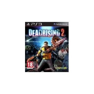 Dead Rising 2 (usato) (PS3)