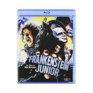 Frankenstein Junior (bluray)
