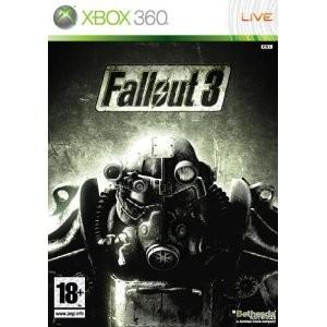 Fallout 3 (usato) (Xbox 360)