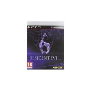 Resident Evil 6 (usato) (PS3)