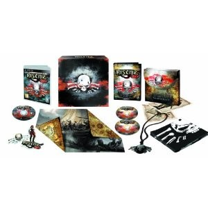 Risen 2: Dark Waters - Collector's Edition (ps3)