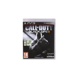 Call Of Duty Black Ops 2 (usato) (PS3)