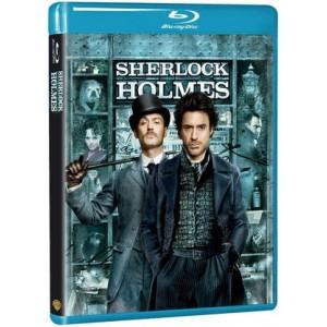 Sherlock Holmes (bluray)