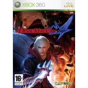Devil May Cry 4 (usato) (xbox 360)