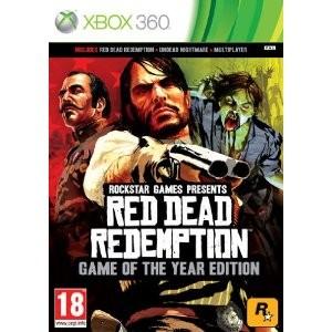 Red Dead Redemption (usato) (Xbox 360)