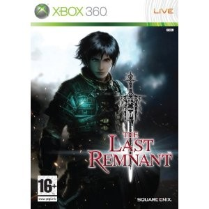 The Last Remnant (usato) (xbox 360)