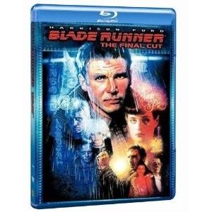 Blade Runner (Final Cut) (2 Bluray)