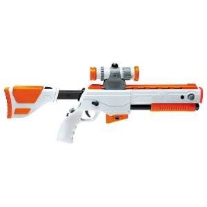 Fucile Cabela 2011 PS3