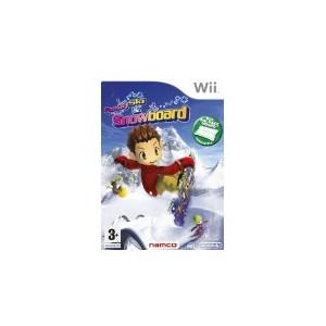 Family Ski & Snowboard (usato) (Wii)
