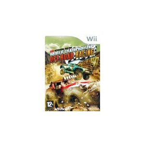 World Championship Off Road Racing (usato) (Wii)