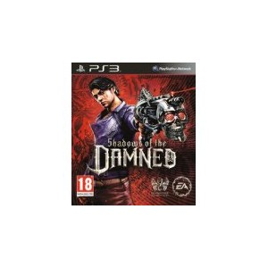 Shadows of the Damned (usato) (PS3)