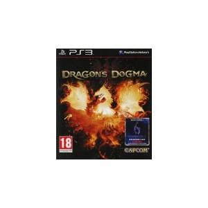 Dragon's Dogma (usato) (PS3)