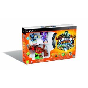 Skylanders Giants: Starter Pack (PS3)