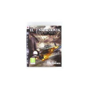 Il 2 Sturmovik Birds Of Prey (usato) (PS3)