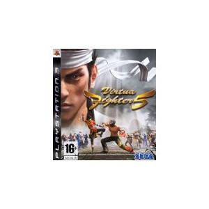 Virtua Fighter 5 (usato) (PS3)