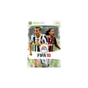 FIFA 10 (usato) (xbox 360)
