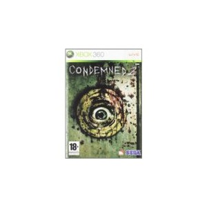 Condemned 2 (usato) (xbox 360)