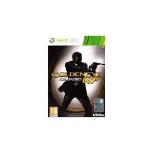Goldeneye 007 Reloaded (usato) (xbox 360)