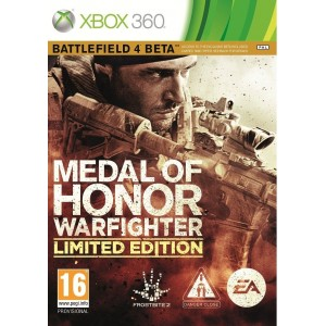 Medal Of Honor: Warfighter (usato) (xbox 360)