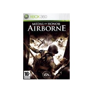 Medal of Honor Airborne (usato) (xbox 360)