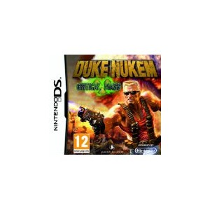 Duke Nukem: Critical Mass (DS)