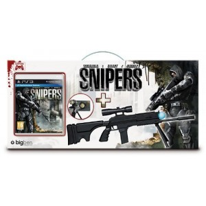Snipers + Fucile (PS3)
