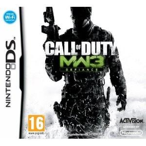 Call Of Duty Modern Warfare 3 (usato) (DS)