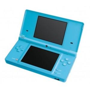 Console Nintendo DSi BLU (usata) + GIOCO