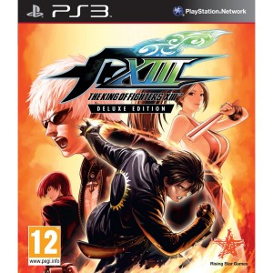 The King Of Fighters 13 (PS3)