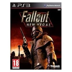Fallout New Vegas (usato) (ps3)