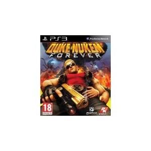 Duke Nukem Forever (usato) (ps3)