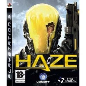 Haze (usato) (PS3)