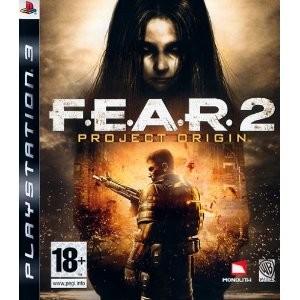 F.E.A.R. 2: Project Origin (usato) (PS3)