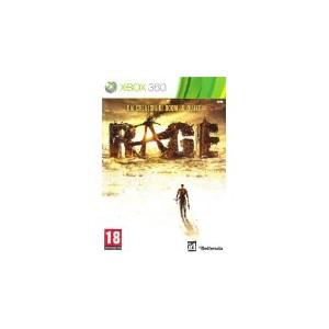 Rage (usato) (xbox 360)